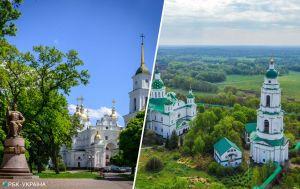По пути к морю. Что посмотреть, отправляясь на пляжный отдых в Украине: самые яркие места