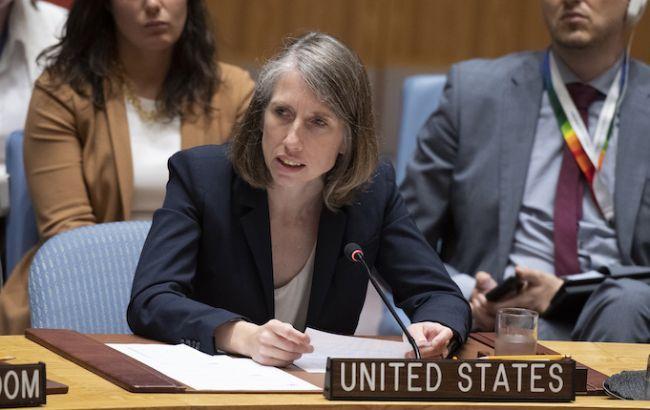 США призвали в ООН вводить санкции против России из-за Крыма