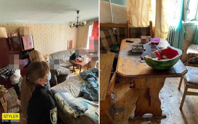 У Тернополі батько заморив голодом 11-річну дитину з глухотою: пив тільки солодку воду