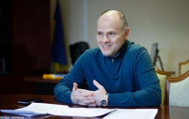 Радуцкий назвал возможную дату запуска страховой медицины в Украине