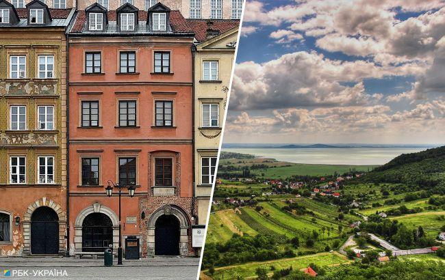 Варшава, Рига, Каунас: самые интересные локации Европы для путешествия после пандемии