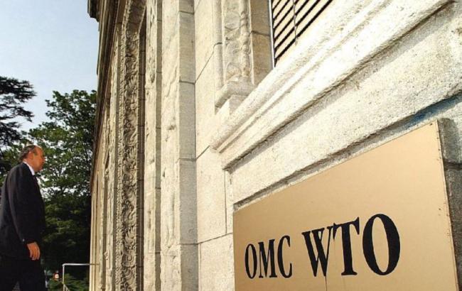 Україна зарезервувала право на перегляд умов членства в СОТ