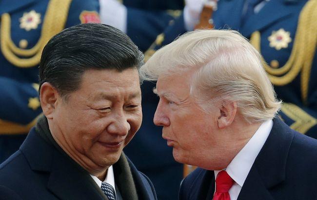 Китай і США наближаються до межі нової Холодної війни, - МЗС КНР