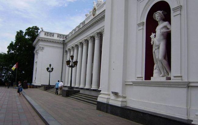 Фото: одесская мэрия
