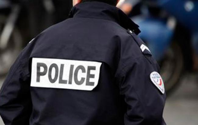 Встолице франции задержали неменее 140 протестующих