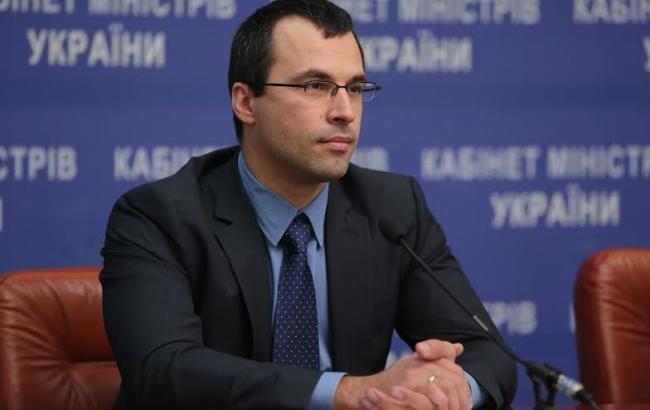МИУ оценило потери от блокирования российских фур в 115 млрд гривен