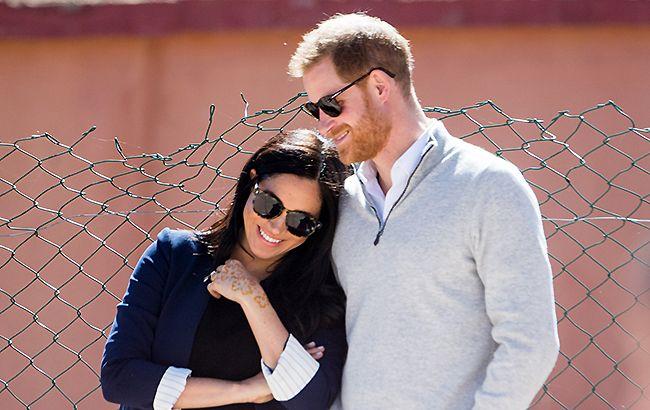 Меган Маркл і принц Гаррі завели сторінку в Instagram: обійшли всі заборони