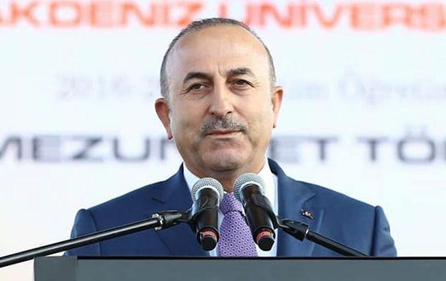 Лучше разговор: Турция неожиданно осудила санкцииЕС против РФ