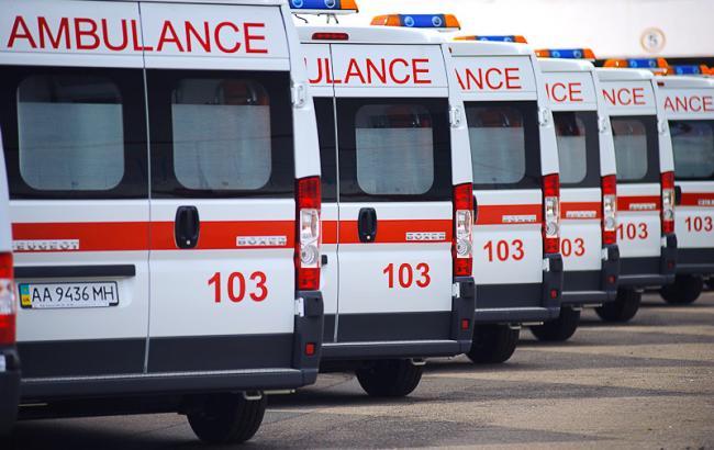 Автобус зі студентами перекинувся в Мексиці, є поранені