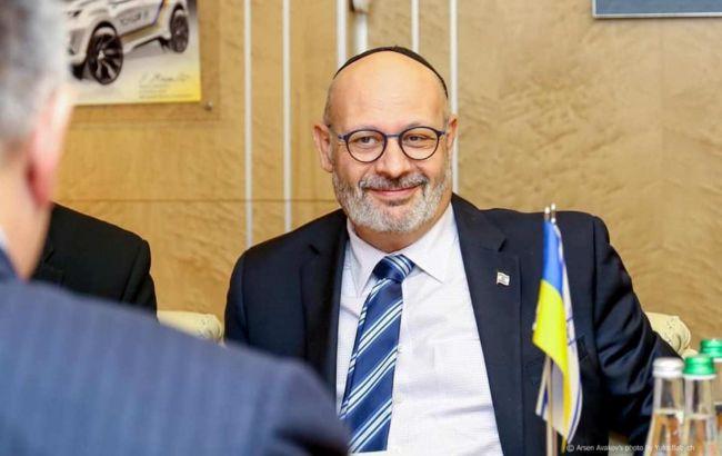 В Израиле назвали следующие шаги после ратификации соглашения о ЗСТ с Украиной
