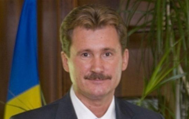 Щерба назначен послом Украины в Испании