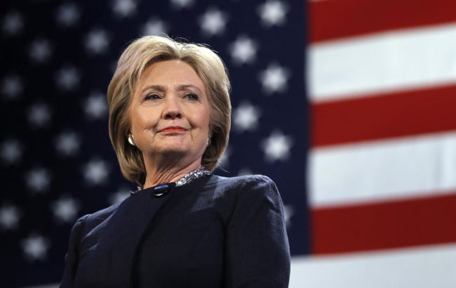 Клінтон заявила про готовність повернутися в політику