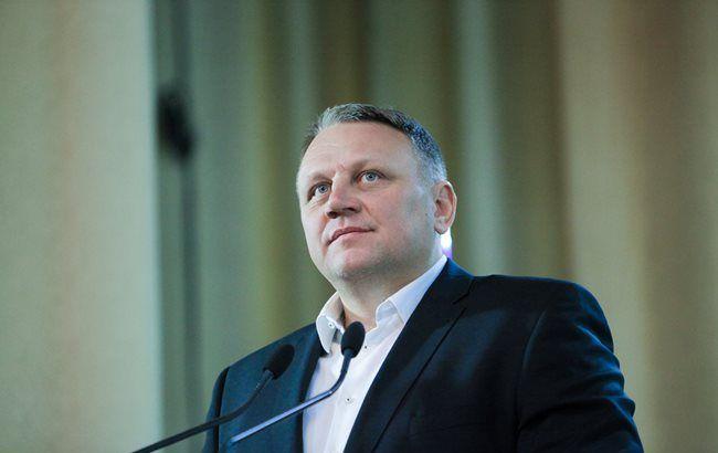 Шевченко: новини і свіжі рейтинги на виборах президента України 2019