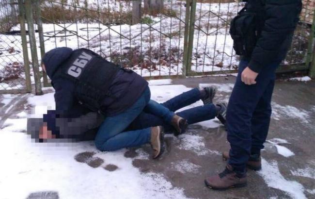 СБУ ліквідувала дві нарколобараторії уЧеркаській області