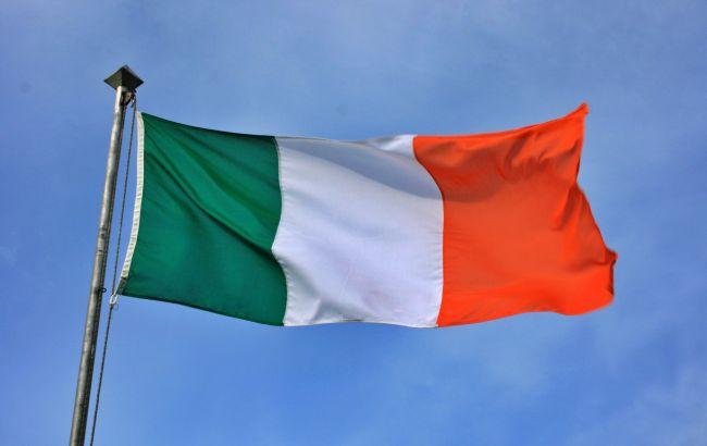 Ірландія відкрила перше посольство в Україні