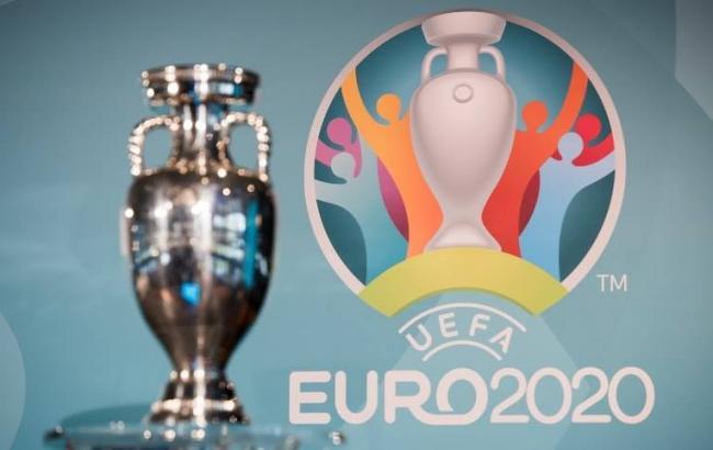 Збірна України дізналась суперників у відборі до Євро-2020
