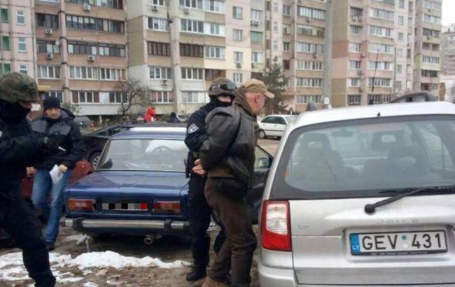 Правоохоронці затримали нападників на екс-депутата Херсонської облради