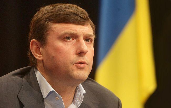 """ГПУ прекратила расследование против экс-главы """"Укрспецэкспорта"""""""