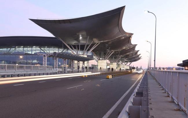 """В """"Борисполе"""" не ожидают принципиальных изменений в работе аэропорта из-за военного положения"""