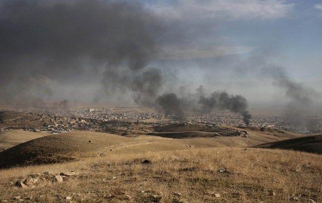 У результаті підриву терориста-смертника в Багдаді загинули 18 людей