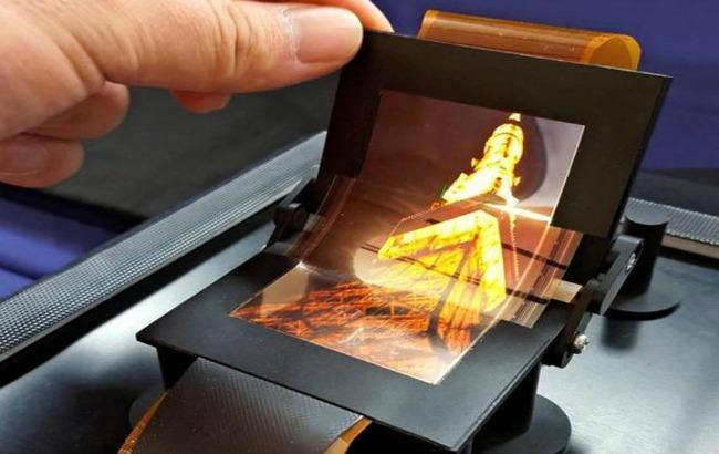 Фото: iPhone 8 могут оснастить OLED-дисплеями