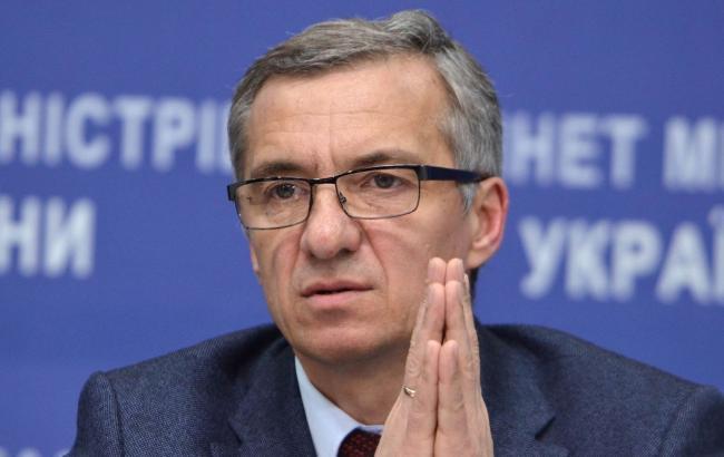 Германский банк «Commerzbank» заблокировал 17 млн евро «Приватбанка»