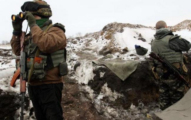 В результаті обстрілу Дебальцеве бойовиками загинули 7 осіб, - МВС