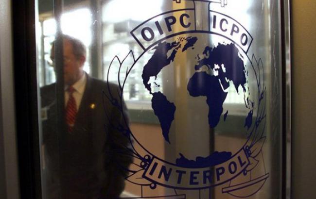 """Інтерпол оголосив у розшук екс-главу """"Укрспирту"""" Лабутіна"""