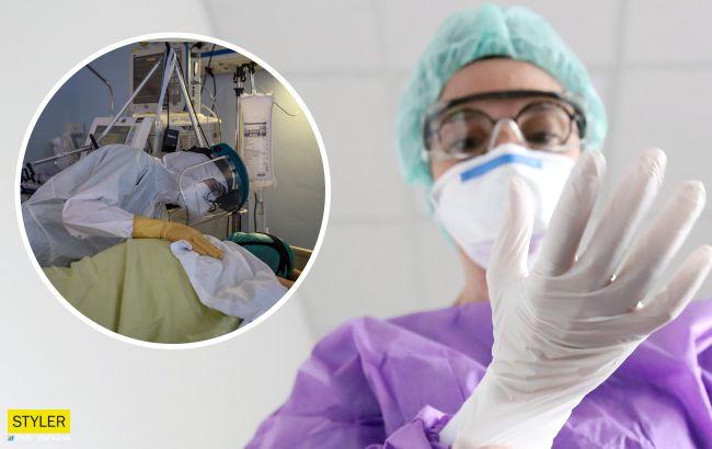 Коронавірус провокує нове ускладнення: лікар розповіла про симптоми