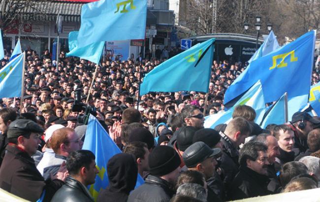 У Криму з моменту анексії викрадений 21 кримський татарин, - РНБО