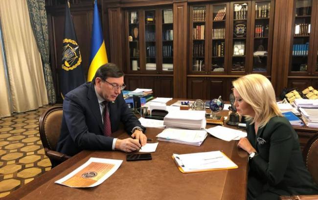 В Україні сформували санкційний список через агресію Росії в Керченській протоці