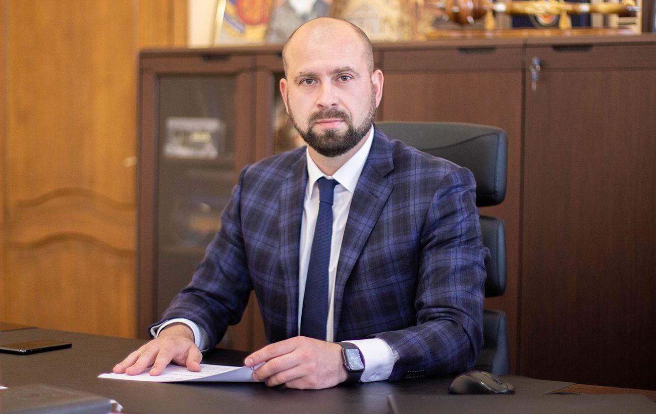За екс-голову Кіровоградської ОДА внесли заставу