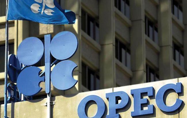 Цена нефтяной корзины ОПЕК снизилась до 36,27 долларов за баррель