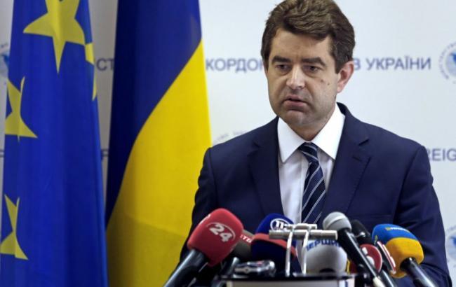 """МЗС України підтвердил загибель одного українця з траулера """"Далекий Схід"""""""