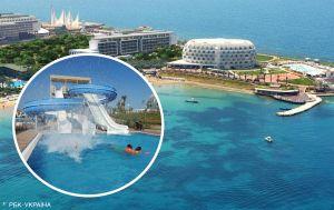 60 тысяч туристов в день: на курортах Анталии продолжается рекордный наплыв отдыхающих
