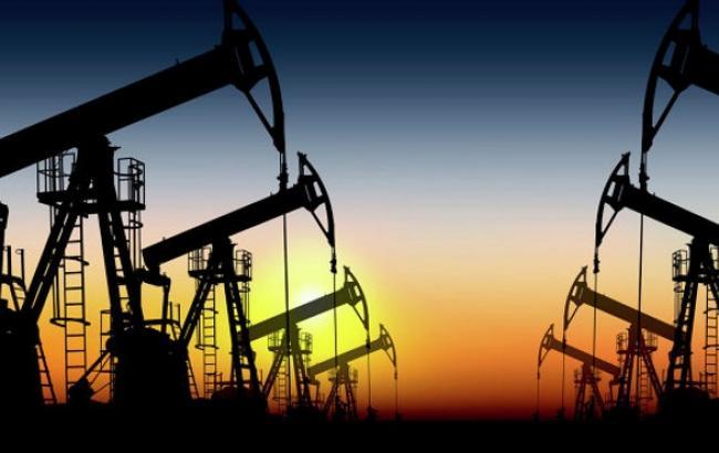 Стоимость барреля нефти Brent превысила 61 долл