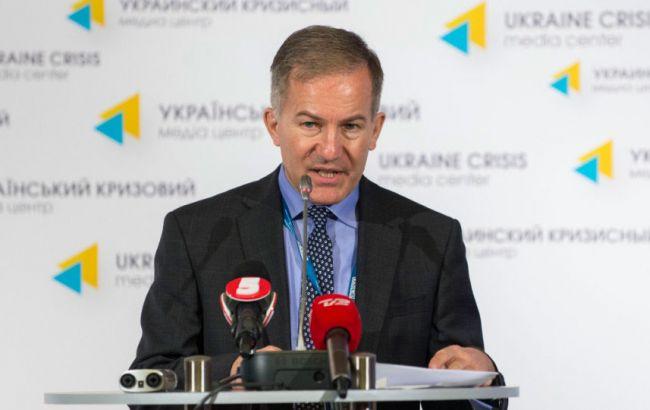 ОБСЄ не може верифікувати відведення важкого озброєння на Донбасі