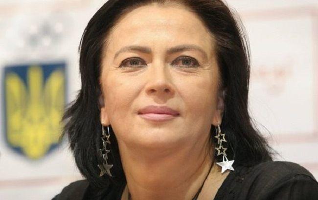 Ирина Дерюгина впервые призналась, что была в браке после развода с Блохиным