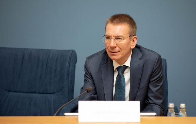 В Латвии призвали ЕС расширить санкции против Беларуси