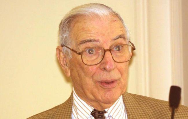 Лауреат Нобелевской премии поэкономике Кеннет Эрроу скончался вСША