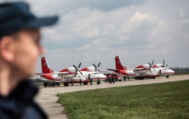 Фото: рятувальників ДСНС України нагородили в Ізраїлі