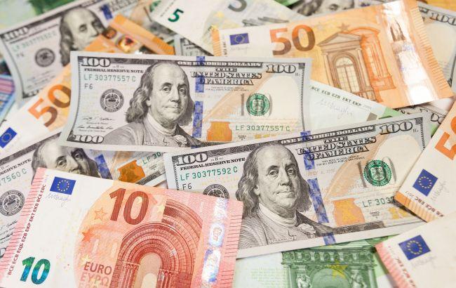 Україна отримала 500 млн доларів від розміщення євробондів