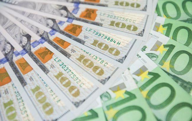 Зміцнення гривні призвело до збільшення інвестицій на мільярд доларів