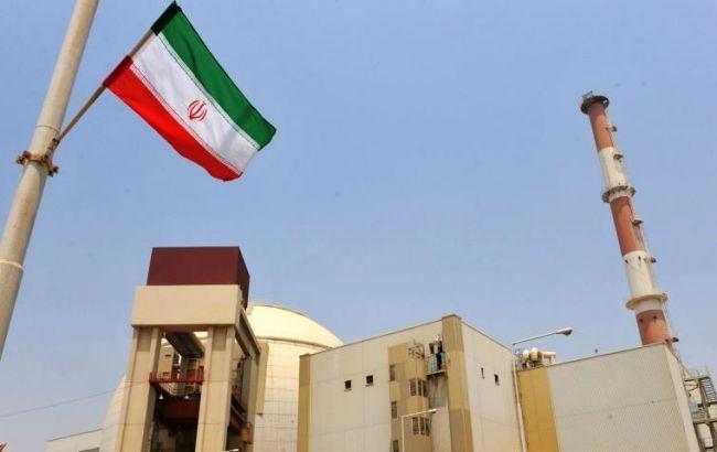 Іран збільшив збагачення урану до п'яти відсотків