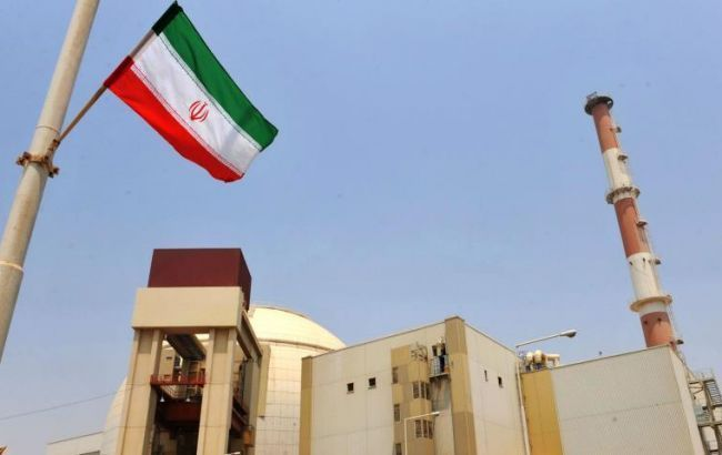 Іран відновив збагачення урану на підземному заводі