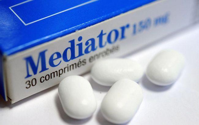 ФармкомпаніюServier визналивинною у приховуванні побічних ефектів препарату, -Guardian