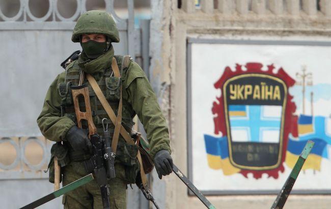 Россия обвинила Украину в экоциде и завела дело из-за водной блокады Крыма
