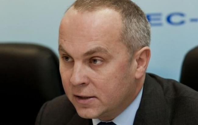 Голосовать за КПУ и партию Тигипко - это все равно, что голосовать за власть, - Шуфрич