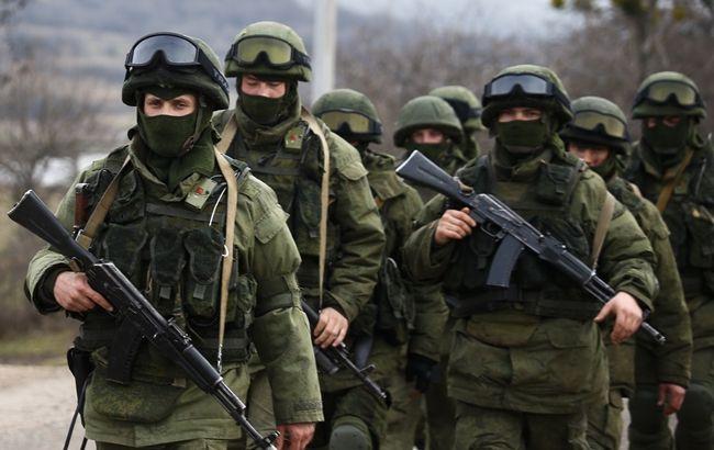 Разведка обнаружила признаки подготовки РФ к наступлению на Донбассе