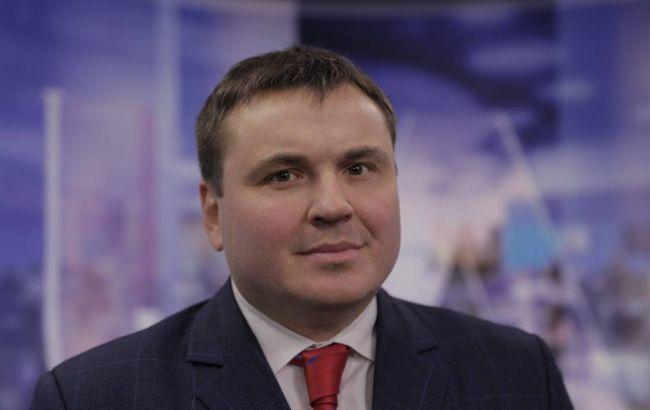 Зеленский назначил нового главу Херсонской ОГА